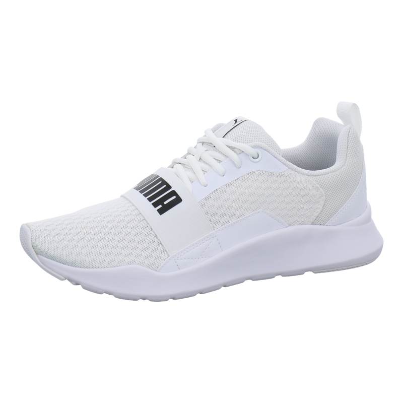 Puma Herren Sneaker Wired