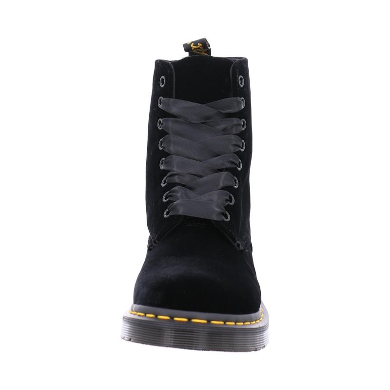 Black Boots Dr Martens
