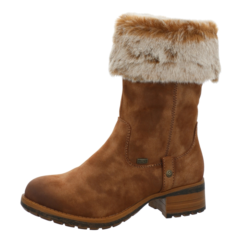 Stiefel Winter