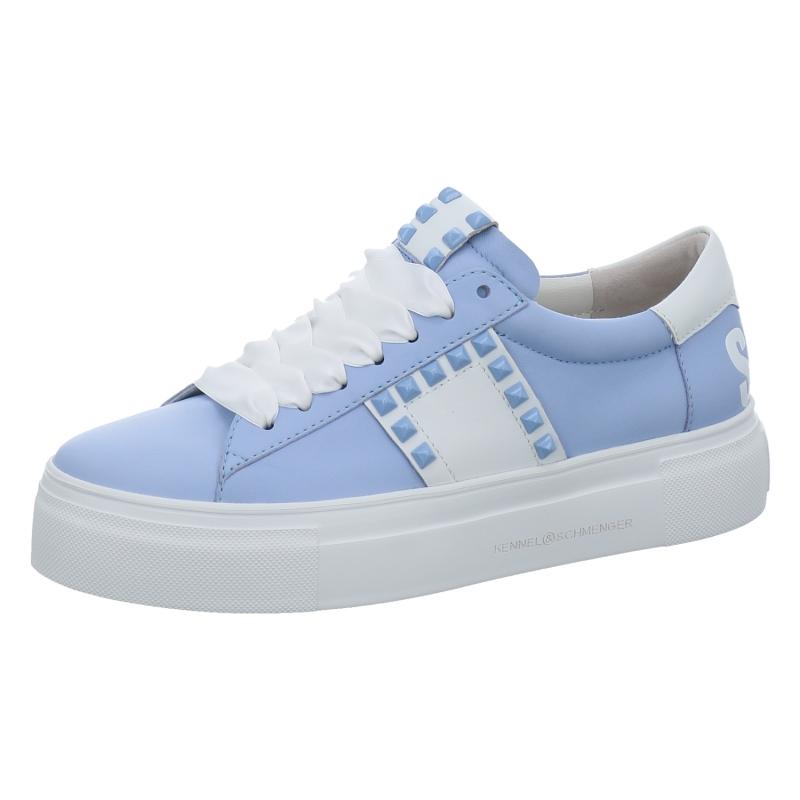 Einkaufen am besten kaufen super günstig im vergleich zu Kennel & Schmenger - Platform Sneaker 'Stay Cool' - Big - Stay Cool