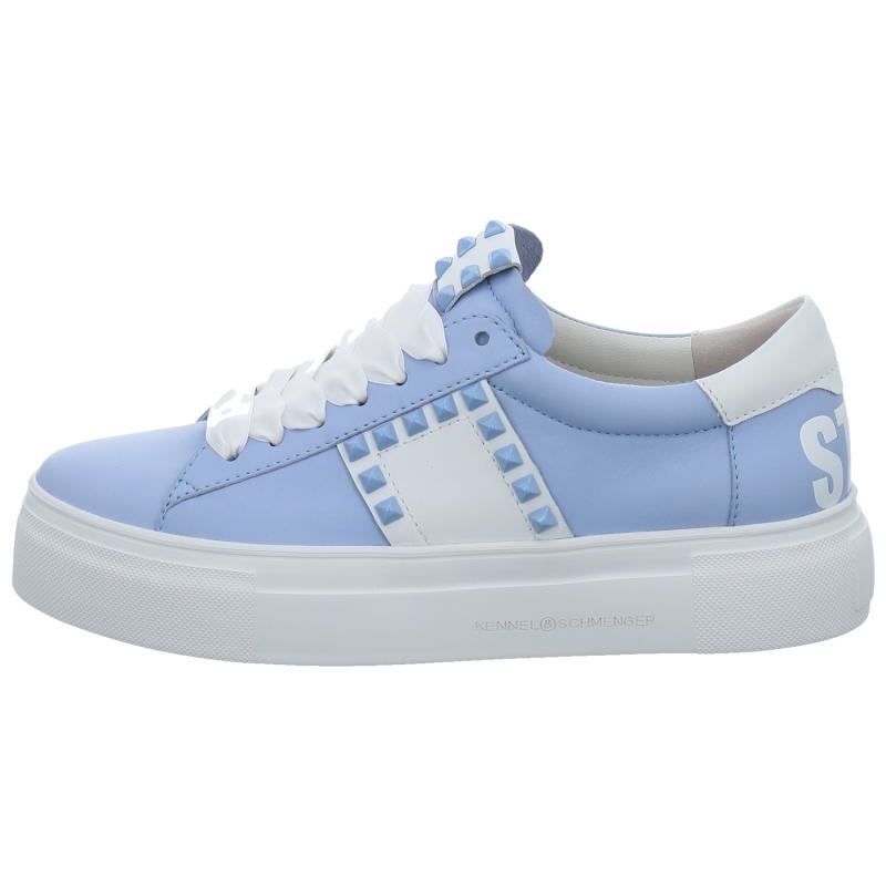 neue sorten weit verbreitet abwechslungsreiche neueste Designs Kennel & Schmenger - Platform Sneaker 'Stay Cool' - Big - Stay Cool