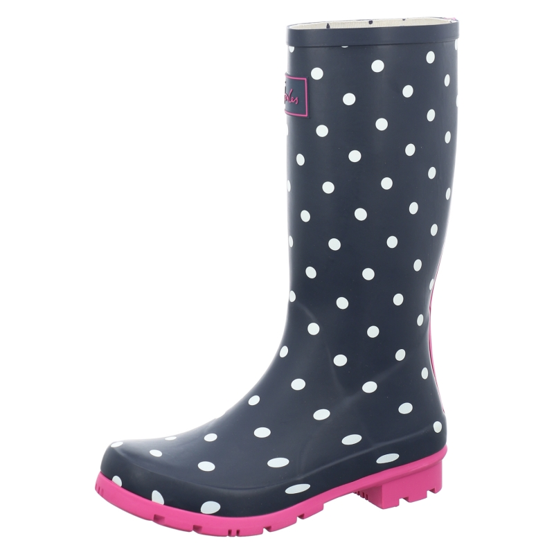 Joules Gummistiefel Up Welly Damen Roll xedBroC