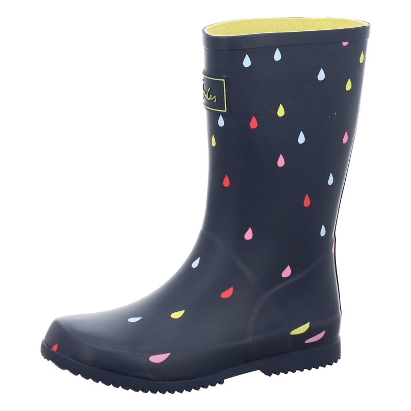 quality design fa6af 02e87 Joules - Kinder Gummistiefel - Junior Roll Up Welly