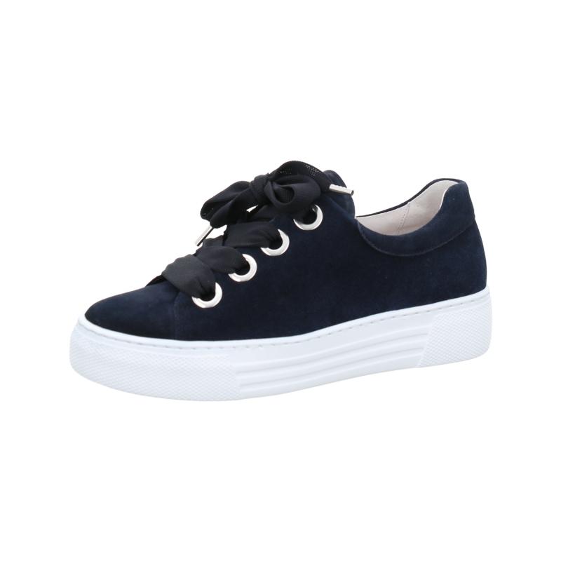 finest selection 23229 774f5 Gabor - Damen Platform Sneaker