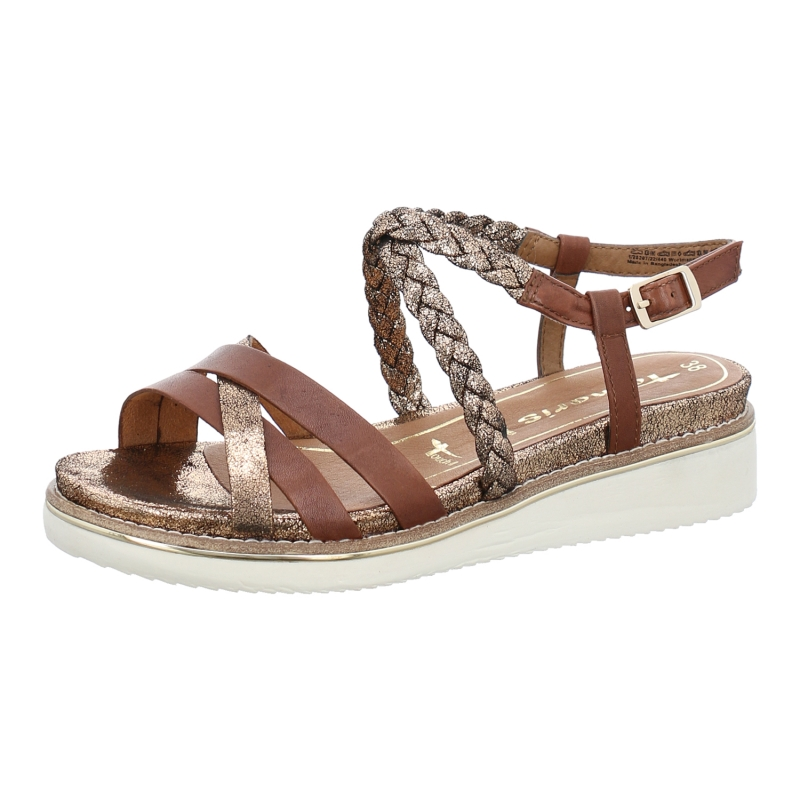 Tamaris Metallic Sandale