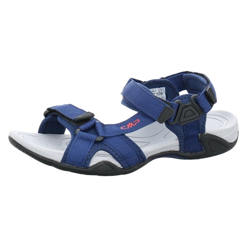 6f36a0c7527d C. M. P. Fußbettsandalen Hamal Hiking Sandal in blau