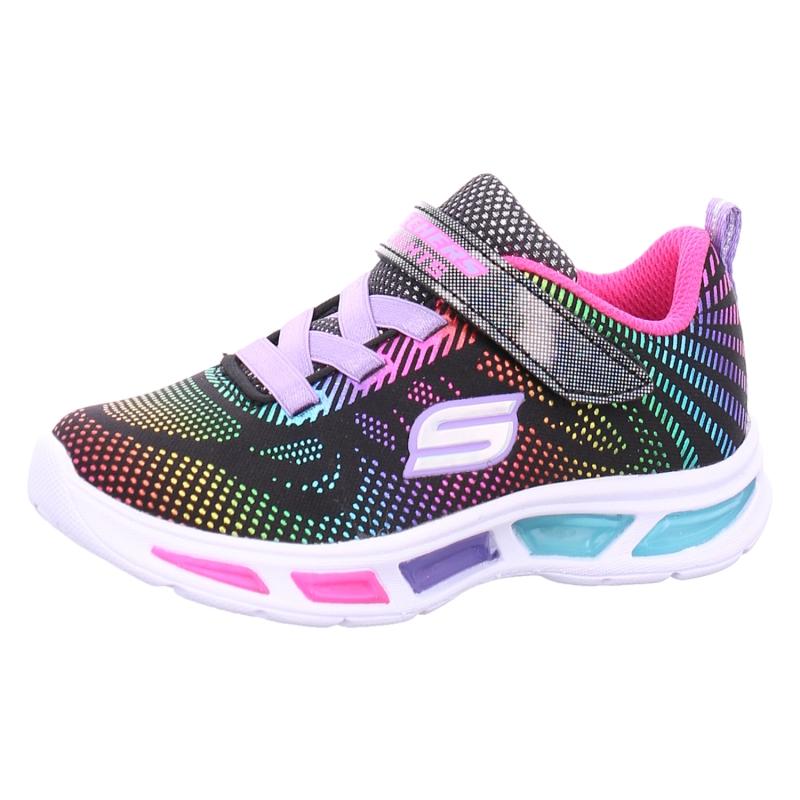 Skechers Mädchen Sneaker S Lights® Litebeams