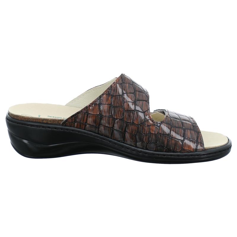 Collonil Nubuk Textile Farbpflege Farbe Taupe Collonil Und: Algemare Fußbettpantoletten In Braun