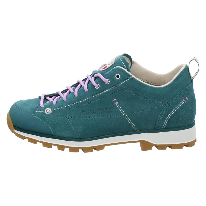 Dolomite Cinquantaquattro Low Sneaker grün