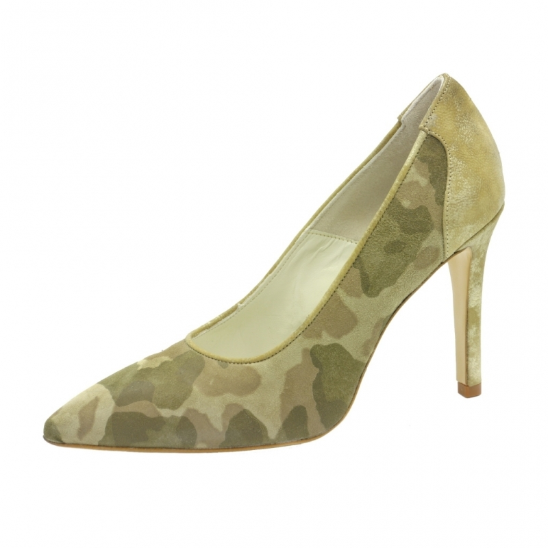 Military Pumps